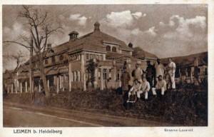 4120 - Festhalle 1917 - Lazarett-1