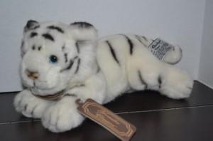 4127 - Tiger entlaufen Bild
