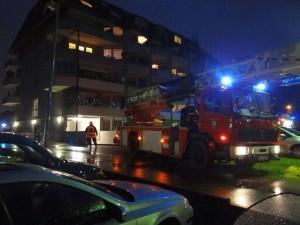 4131 - Feuerwehr Ferdinand-Porsche Straße Leimen