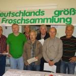"""""""Froschwanderung"""": Tausende Diljemer Frösche nach Sandhausen emigriert"""