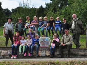 4140 - Jäger Nussloch Kinderprogramm - 1