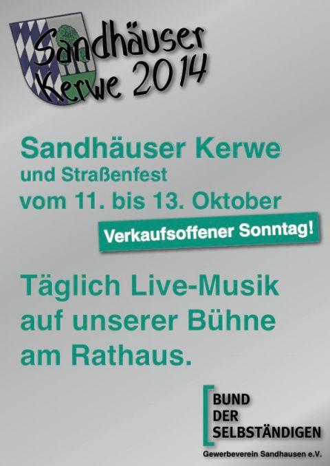 4214 - Sandhaeuser Kerwe 480
