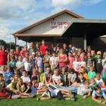 TV Germania St. Ilgen – Ferienprogramm 2014