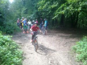 4167 - MSC St Ilgen Mountainbike Ferienprogramm 1