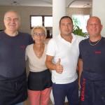 Dilje: Wetter gut – Capri wieder offen – Der Restsommer kann kommen!