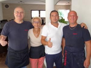 4173 - Capri St. Ilgen aus Urlaub zurück