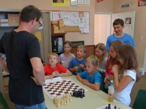 4185 - Schachclub Sandhausen Ferienprogramm - 3