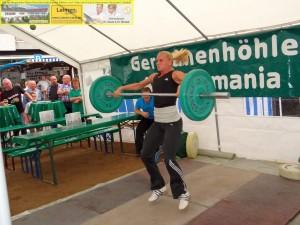 4199 - Diljemer Kewe Sonntag -  ACG Showheben - 1