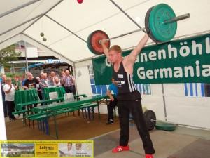 4199 - Diljemer Kewe Sonntag -  ACG Showheben - 3