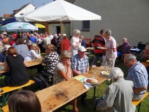 4215 - Sommerfest ev Gemeinde Dilje - 2