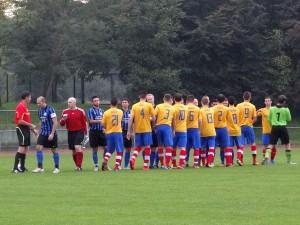 4219 - Badenia vs VfB