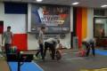 Maus-Aktion: Leimener Gewichtheber öffnen die Türen am Tag der Deutschen Einheit