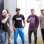 Tribünen-Einweihung mit Fantreffen beim SV Sandhausen – Heute gegen 1860 München