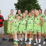 KuSG Basketballer starten in die Saison – Damen mit einem der jüngsten Teams