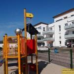 Quartier-am-Park: Bewohner und Baufinanz feiern gemeinsam erstes Nachbarschaftsfest