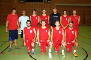 4280 - Basketball Herren 1