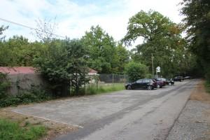 4283 - Parkplatz Sandhausen Sonnenweg1