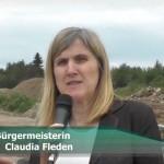 Leimens Baustellen Teil III – Video mit Bürgermeisterin Claudia Felden