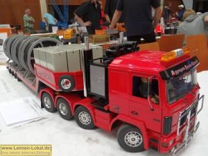 4297 - Minitruck DM - 18