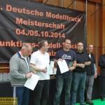DM im Funktionsmodellbau: FMT Kurpfalz überzeugte auch als Ausrichter