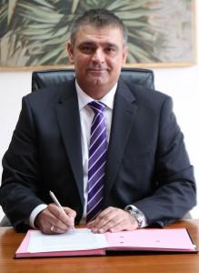 Bürgermeister Georg Kletti
