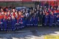 Jugendfeuerwehr-Großübung in St. Ilgen</br>160 Feuerwehrleute und 25 KFZ im Einsatz