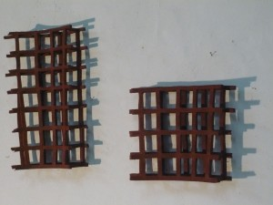 4413 - Wandobjekten Tom Feritsch
