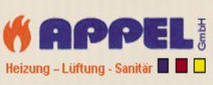 Appel Heizung Banner 300x120