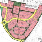 """Bebauungsplanverfahren """"Große Mühllach II"""" – Sandhausen steigt in Planung ein"""