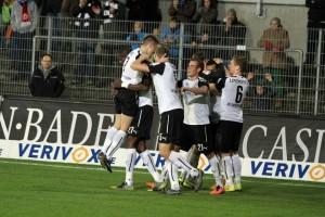 4456 - SVS vs Nürnberg 1