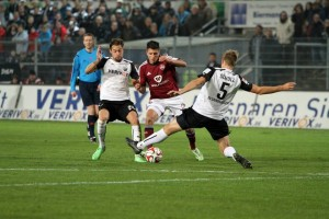 4456 - SVS vs Nürnberg 2