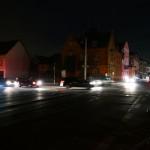 Stromausfall in Leimen/Nußloch – Licht aus, Ampel aus, Tankstelle aus …