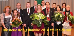 4502 - SSV St Ilgen - Koenigsfeier 2014 - 25
