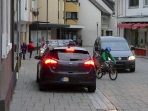 4503 - Schulweg Radfahrer