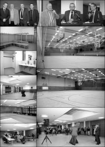 4522 - Olympiahalle Nussloch Wiedereröffnung