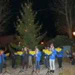 9. Dezember: Weihnachts-Stammtisch der CDU St. Ilgen
