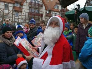 4549 - Weihnachtsmarkt - Eroeffnung 12