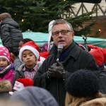 Leimener Weihnachtsmarkt</br>Auch künftig jährlich
