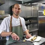 """Lingentals """"oben"""" jetzt mit Michelinstern:</br>Küchenmeister Robert Rädel im Interview"""