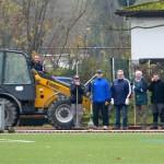 21. März: VfB bittet um Unterstützung bei seinem Frühjahrsputz