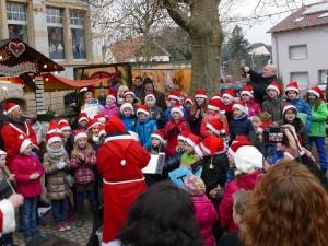 4582 - Weihnachtsmarkt Sandhausen 3