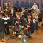Stadt, Awo und Vereine gestaltenen harmonische Senioren-Adventsfeiern