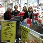 Parfümerie Werner spendete 1.200 € an AWO Sandhausen