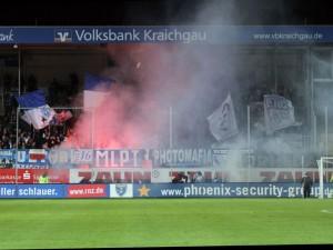 4605 - SVS vs Bochum