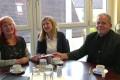 Sterntaler e.V. spendete 8.000 Euro an Sozialamt für Kinder in Not