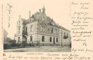4617 - Turmapotheke Jubilaeum - 10