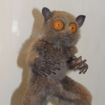 Die Gremlins gibt's auch in echt </br> Ausflugstip Senckenberg-Museum