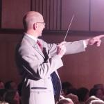 MV Sandhausen: Hervorragendes Neujahrskonzert in ausverkaufter Festhalle