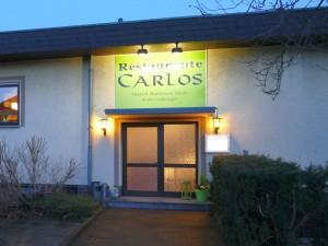 4679 - Carlos Neueröffnung Eingang