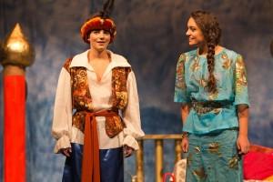 4692 - Aladdin und Prinzessin Jasmina